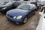 Lot: 06-58053 - 2003 Lexus GS 300