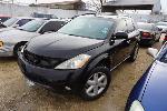 Lot: 07-57633 - 2004 Nissan Murano SUV