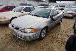 Lot: 08-57901 - 1999 Pontiac Grand Am