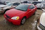 Lot: 10-58152 - 2001 Honda Civic