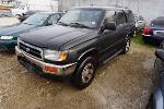 Lot: 13-58716 - 1997 Toyota 4Runner SUV