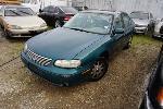 Lot: 14-58371 - 1997 Chevrolet Malibu