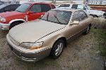 Lot: 15-58686 - 1996 Lexus ES 300