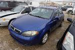 Lot: 18-58211 - 2007 Suzuki Reno