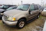 Lot: 24-57985 - 2002 Ford Expedition SUV