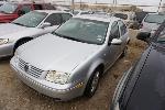 Lot: 27-58319 - 2004 Volkswagen Jetta
