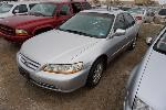 Lot: 28-58748 - 2002 Honda Accord