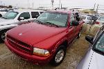 Lot: 29-58257 - 2000 Dodge Durango SUV