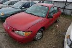 Lot: 03-142414 - 1997 Mercury Tracer