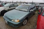 Lot: 04-140118 - 2000 Kia Sephia