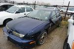 Lot: 09-143168 - 1999 Saturn SL2