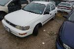 Lot: 10-141891 - 1995 Toyota Corolla