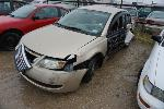 Lot: 11-142463 - 2006 Saturn ION