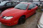 Lot: 12-142378 - 2005 Pontiac Sunfire