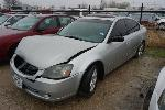 Lot: 16-142868 - 2006 Nissan Altima