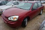 Lot: 17-139023 - 2005 Chevrolet Malibu