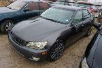 Lot: 20-140988 - 2002 Lexus IS 300
