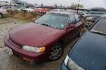 Lot: 22-141691 - 1995 Honda Accord<BR><span style=color:red>Updated 12/17/18</span>
