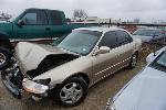Lot: 30-142686 - 2000 Honda Accord