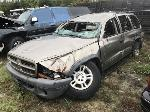 Lot: 065 - 2003 Dodge Durango SV