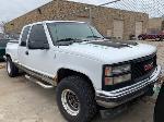 Lot: 09 - 1996 GMC Sierra Pickup