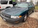 Lot: 10 - 2000 Buick LeSabre - Key