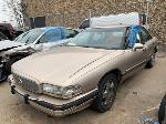 Lot: 11 - 1992 Buick LeSabre