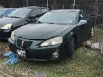 Lot: 071 - 2004 Pontiac Grand Prix