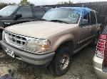 Lot: 073 - 1996 Ford Explorer SUV