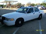 Lot: V100 - 2008 Ford Crown Victoria - Ran & Drove at Test