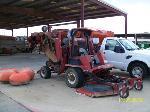 Lot: V103 - 2007 Toro 580-D Mower - Run