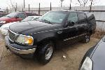 Lot: 04-141573 - 2002 Ford Expedition SUV