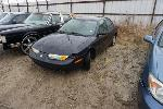 Lot: 18-142913 - 2002 Saturn SL1