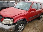 Lot: 21-646435C - 2000 HONDA CR-V SUV