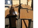 Lot: 6058 - (5) Desks