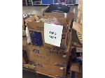 Lot: 6084 - Pallet of Towel/Tissue/Soap Dispensers