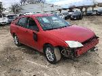 Lot: 06-S236374 - 2007 FORD FOCUS