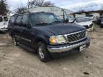 Lot: 10-S236250 - 2001 FORD EXPEDITION SUV