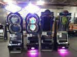 Lot: 87 - (4) Gaming Machines<BR><span style=color:red>THIS IS A RESTRICTED AUCTION</span>