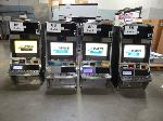 Lot: 88 - (4) Gaming Machines<BR><span style=color:red>THIS IS A RESTRICTED AUCTION</span>