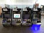 Lot: 90 - (4) Gaming Machines<BR><span style=color:red>THIS IS A RESTRICTED AUCTION</span>