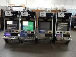 Lot: 91 - (4) Gaming Machines<BR><span style=color:red>THIS IS A RESTRICTED AUCTION</span>