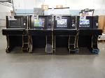 Lot: 92 - (4) Gaming Machines<BR><span style=color:red>THIS IS A RESTRICTED AUCTION</span>