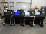 Lot: 96 - (4) Gaming Machines<BR><span style=color:red>THIS IS A RESTRICTED AUCTION</span>