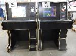 Lot: 98 - (2) Gaming Machines<BR><span style=color:red>UPDATED 01/03/19<BR>THIS IS A RESTRICTED AUCTION</span>