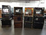 Lot: 79 - (4) Gaming Machines<BR><span style=color:red>THIS IS A RESTRICTED AUCTION</span>