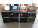 Lot: 82 - (4) Gaming Machines<BR><span style=color:red>THIS IS A RESTRICTED AUCTION</span>