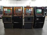 Lot: 84 - (4) Gaming Machines<BR><span style=color:red>THIS IS A RESTRICTED AUCTION</span>