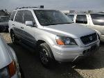 Lot: 13-500812 - 2003 HONDA PILOT EXL SUV