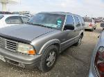 Lot: 14-313401 - 2000 OLDSMOBILE BRAVADA SUV